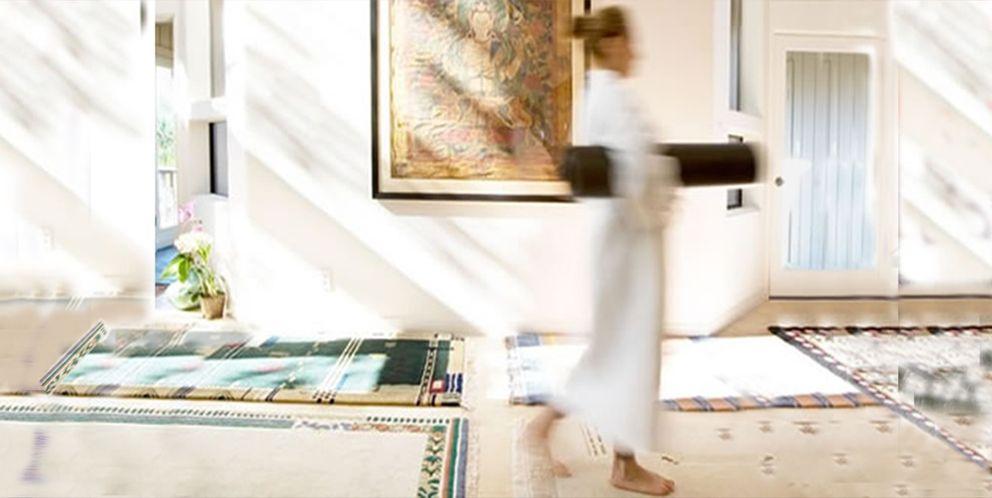 The Pearl Laguna Beach Luxury Yoga Hiking Cleansing Weight